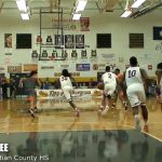 Jaylen Sebree – 2017 G/F Christian County 2016 King of the Bluegrass