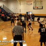 Taveion Hollingsworth – 2017 GUARD Dunbar HS 2016 King of the Bluegrass