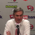 WKU MBB Hosts Old Dominion Following Five Straight Win