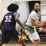 Kentucky State MBB Falls Short on Smith's 40 Points to Lane College, 88-87