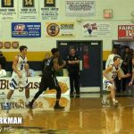Lucas Burkman – 2017 GUARD Trinity HS 2016 King of the Bluegrass