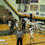 Chance Moore – 2018 GUARD/FORWARD Fern Creek HS 2016 KOBG