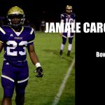 Jamale Carothers – 2017 RB Bowling Green HS – 2016 KY Mr Football
