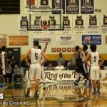 Trey Jones – 2018 GUARD Bowling Green HS 2016 KOBG