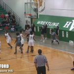 DAIJA STAFFORD – 2017 GUARD Moore HS