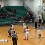 ALEXUS CRAWFORD – 2018 GUARD Moore HS