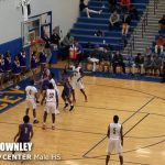 Hogan Brownley – 2017 Forward/Center Male HS 2017 LIT