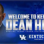 University of Kentucky Football