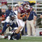 Former EKU Football Player Matt Lengel Helps New England Win Super Bowl LI