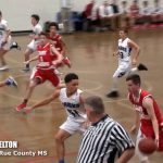 JEREMIAH BELTON – 2021 GUARD Larue County Middle School