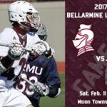 Bellarmine Lacrosse travels to Robert Morris for season opener