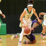 Kentucky State WBB Shuts Down Spring Hill on Senior Day, 66-58