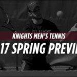 2017 Bellarmine Men's Tennis Spring Preview