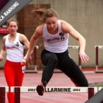 Bellarmine women's track and field rated 23rd in national poll