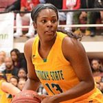 Wallace Records Double-Double in Kentucky State WBB Loss to Spring Hill College, 96-54