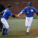 No. 16 Kentucky Baseball Rallies From Early Deficit to Defeat Cincinnati