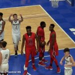 Damon Tobler – 2017 GUARD Perry County Central HS in 2017 Sweet 16
