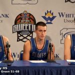Graves County HS Presser vs Bowling Green 2017 Whitaker Bank KHSAA Sweet 16