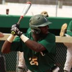 Alexander Goes Deep as Kentucky State Baseball drops 15-5 contest to UC