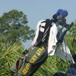Kentucky State Golf Competes on Day One of the Don Benbow Invitational