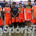 Midwest Super Regional AAU Tournament at Mid America