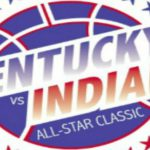 Kentucky vs Indiana All Star Roster Revealed