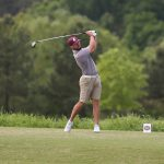 EKU 3rd After Day One Of OVC Men's Golf Championship