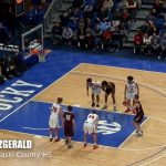 Steven Fitzgerald – 2018 GUARD Pulaski County HS in 2017 Sweet 16