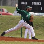 Kentucky State Baseball Drops Both in Doubleheader Against Spring Hill College