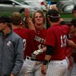 Finerty, Phillips drive Bellarmine Baseball to series sweep of No. 12 Indianapolis