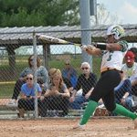 Thompson Plays Long Ball as Kentucky State Softball Splits Doubleheader with SIU
