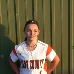 Trevent Hayes Interviews Laynie Childress of Hart County HS Softball