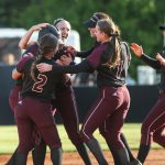 EKU Softball Sweeps Regular Season Finale Over Morehead State