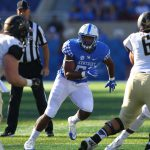 Kentucky Football's Courtney Love Named to Lott Trophy Watch List