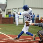 UK Baseball's Mahan Earns Third SEC Player of the Week Honor