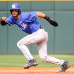 UK Baseball: Mahan Named Dick Howser Trophy Semifinalist