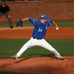 UK Baseball's Freshmen Pitchers Help No. 8 Kentucky Vanquish Indiana