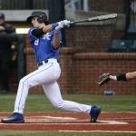 University of Kentucky Baseball 2017