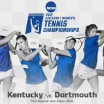 UK WTEN Earns Fourth Consecutive NCAA Championship Berth