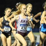 EKU Track & Field's Imer Qualifies For NCAA Championships in 5,000 Meters