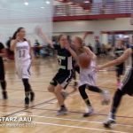 Southern KY STARZ AAU 6th Grade (GIRLS) – Hilltopper Hoopfest 2017