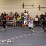 Southern KY STARZ AAU 5th Grade (GIRLS) – 2017 Hilltopper Hoopfest