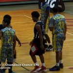 Texas Jazz Elite vs Champions Chance 17U – And 1 DTG AAU Louisville