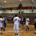 Team Vision 2020 vs Hammonds Hurricanes 15U – And 1 DTG AAU Louisville [GAME]