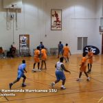 Team Clutch vs Hammonds Hurricanes 15U – And 1 DTG AAU Louisville