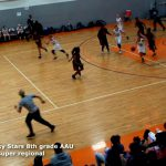 Southern KY STARZ AAU 10th Grade – Butler Co Sports Super Regional 2017