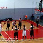 Southern KY STARZ AAU 8th Grade – Butler Co Sports Super Regional 2017