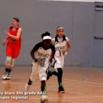Southern KY STARZ AAU 5th Grade – Butler Co Sports Super Regional 2017