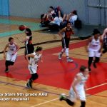 Southern KY STARZ AAU 9th Grade – Butler Co Sports Super Regional 2017