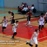 Southern KY STARZ AAU 9th Grade – Butler Co Sports Super Regional